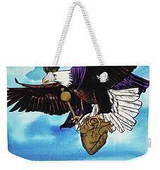 You Can Soar Weekender Tote Bag