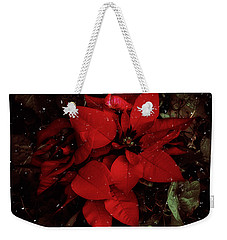 You Know It's Christmas Time When... Weekender Tote Bag
