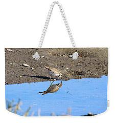You Look Familiar  Weekender Tote Bag