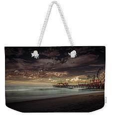 Enchanted Pier Weekender Tote Bag