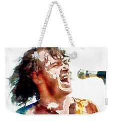 Joe Cocker Collection - 1 Weekender Tote Bag