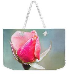 Young Love Weekender Tote Bag