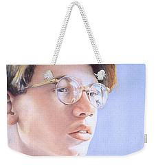 Young Nate Weekender Tote Bag