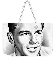 Young Reagan Weekender Tote Bag