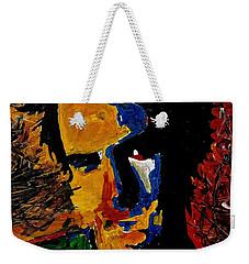 Young Sid Vicious Weekender Tote Bag