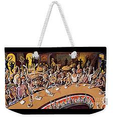 Your Bar Weekender Tote Bag