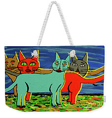 Your How Old  Weekender Tote Bag