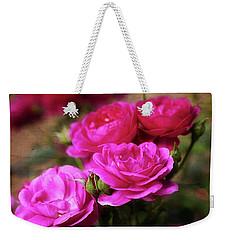 Your Precious Love Weekender Tote Bag