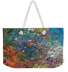 Your Wildest Dream Weekender Tote Bag