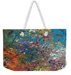 Your Wildest Dream Weekender Tote Bag