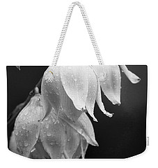 Yucca After The Rain Weekender Tote Bag