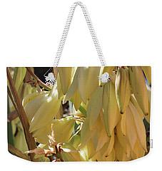 Yucca Bloom II Weekender Tote Bag