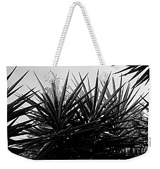 Yucca The Spanish Dagger Weekender Tote Bag