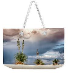 Yucca Three Weekender Tote Bag
