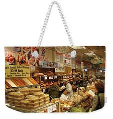 Zabars - 2006 - New York Weekender Tote Bag