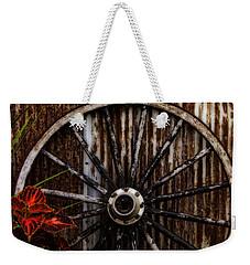 Zahrada Weekender Tote Bag by Greg Collins