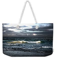 Zamas Beach #11 Weekender Tote Bag
