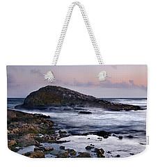 Zamas Beach #6 Weekender Tote Bag