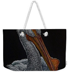 Zamboni Weekender Tote Bag by Linda Becker