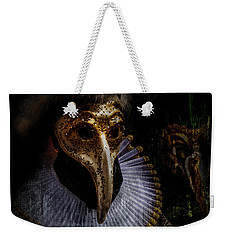 Zanni Weekender Tote Bag by Jack Torcello