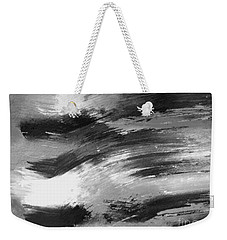 Zen Abstract A715d Weekender Tote Bag