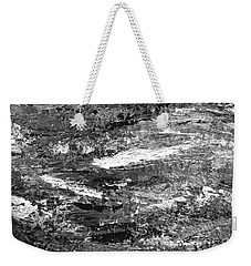 Zen Abstract A723b Weekender Tote Bag