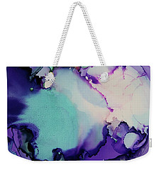 Zen Weekender Tote Bag by Tracy Male