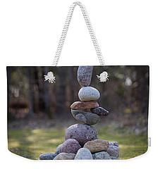 Zenplexity Weekender Tote Bag
