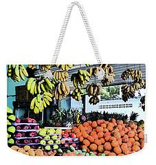 Zihuatanejo Market Weekender Tote Bag