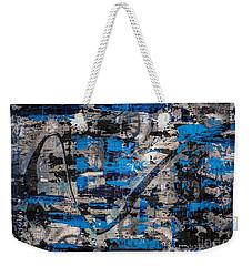 Zinger Weekender Tote Bag by Bruce Stanfield