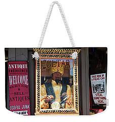 Zoltar Speaks Weekender Tote Bag