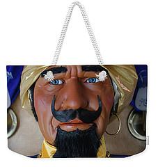 Zoltar The Fotune Teller Weekender Tote Bag