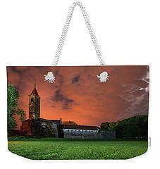 Zrinskis' Castle 2 Weekender Tote Bag