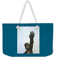 Zues Weekender Tote Bag