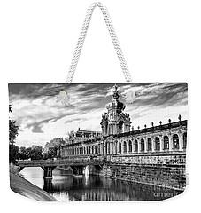 Zwinger Weekender Tote Bag