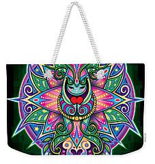 Zyn Weekender Tote Bag