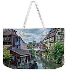 Colmar In France Weekender Tote Bag