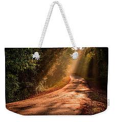 Dogwood Ridge Weekender Tote Bag