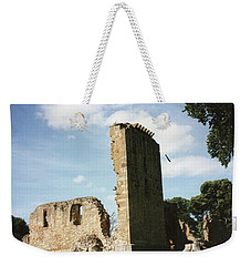 Elgin Cathedral Weekender Tote Bag