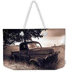 Forgotten 2 Weekender Tote Bag