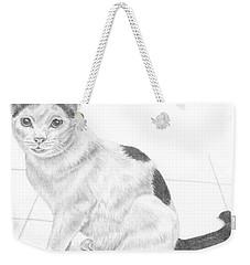 Gizmo Weekender Tote Bag