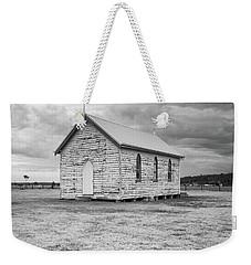 Little Paddocks Chapel Weekender Tote Bag