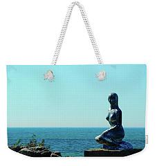 Magical Mermaid Weekender Tote Bag