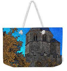 Medieval Bell Tower 6 Weekender Tote Bag