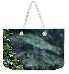 My Web Weekender Tote Bag