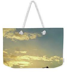 Oh Deere Weekender Tote Bag