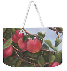 Perfect For Picking Weekender Tote Bag