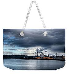 Production Weekender Tote Bag