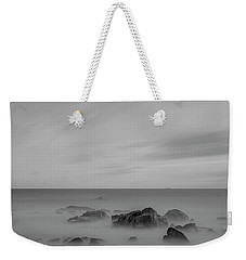 Rocky Weekender Tote Bag
