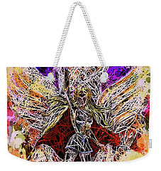 She - Ra Princess Of Power Weekender Tote Bag
